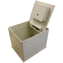 Floor Safes Canada | In-Floor Safes | Brawn Security Products