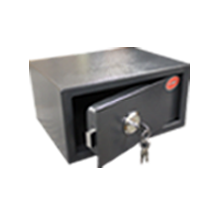 In-Room Safes Canada | Security & Hotel Safes | Brawn